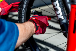 Bike Maintenance Courses