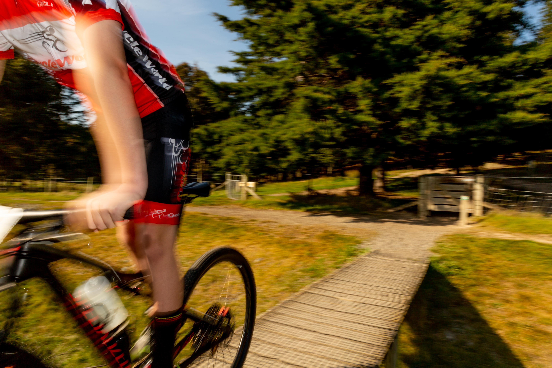 Marlborough Bike Trails
