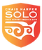 Craig Harper SOLO badge