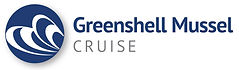 Greenshell Mussel Cruise logo - Marlborough Tour Company, New Zealand