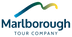 Marborough Tour Company logo - Seafood Odyssea Cruise, New Zealand