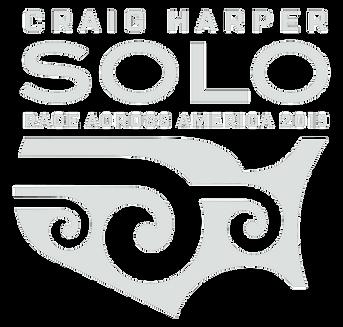 Craig Harper SOLO logo