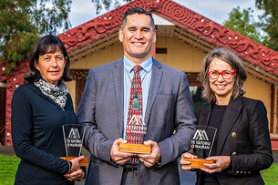 Marlborough schools project formally renamed Te Tātoru o Wairau