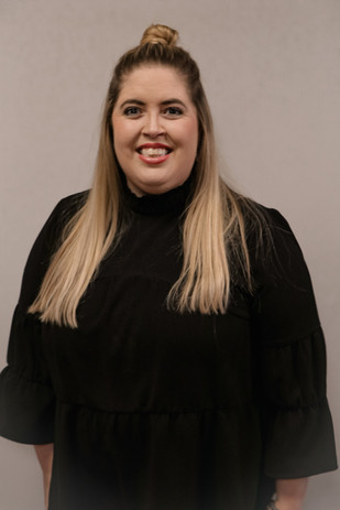 Danielle, Senior Executive Assistant