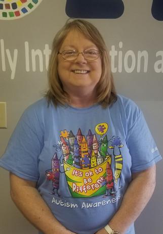 Lynn Swisher, Speech Pathologist Radclif