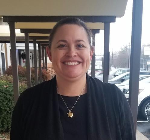 Catrina Pickerell, Speech Therapist