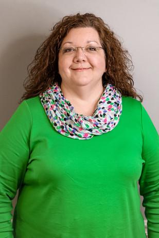 Robin, Executive Director