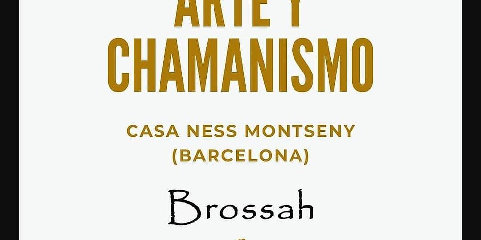 ARTE Y CHAMANISMO