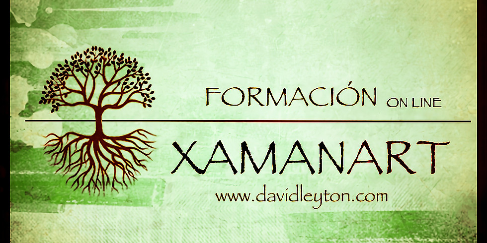 FORMACIÓN ONLINE XAMANART (NIVEL 1)