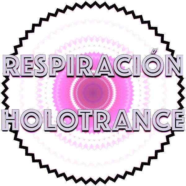 RESPIRACION HOLOTROPICA by DAVID LEYTON