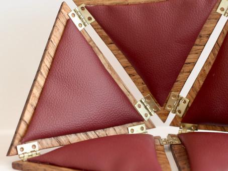 Modular Chair Prototype