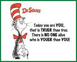 You Are Youer Than You!