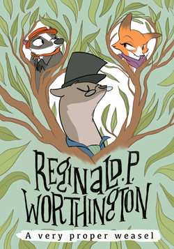 Reginald P. Worthington