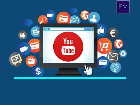 Cómo atraer más CLIENTES por YouTube con una ESTRATEGIA de Videomarketing