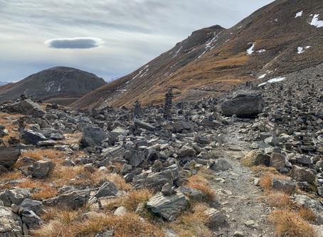 Engadin Ultra Trail ab 2020 als selbständiger Event