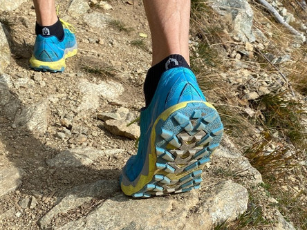 Trail Running Equipment