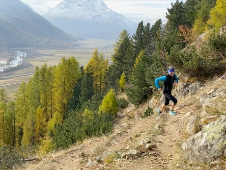 Tips: uphill running