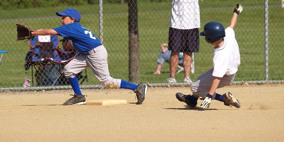 Big Hitters Summer Camp