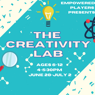 The Creativity Lab