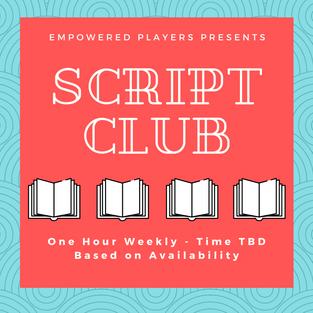 Script Club