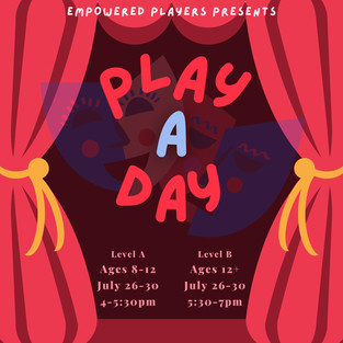 Play A Day