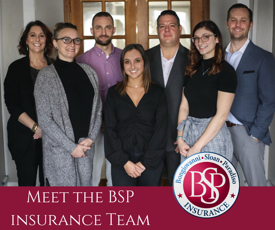 BSP Insurance - Meet The Team