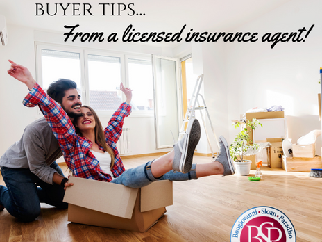 Home Insurance: Tips from a Pro