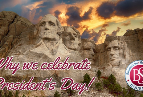 What's the real meaning behind President's Day?