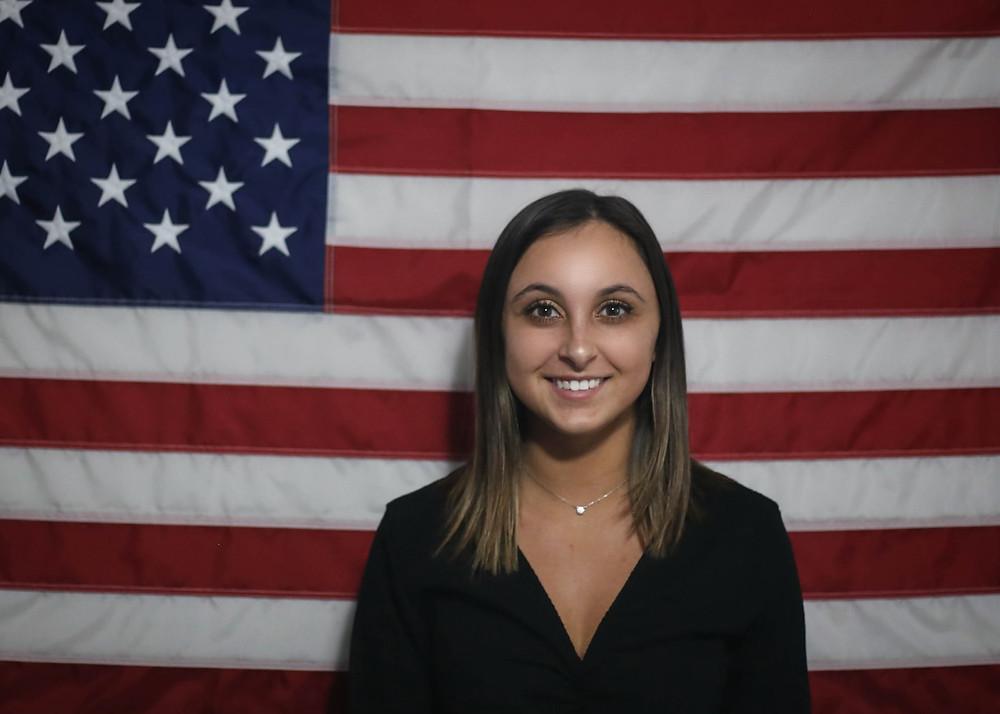 Kayley Alfano