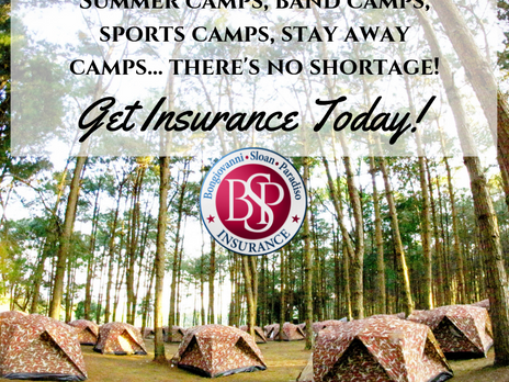 Camp Insurance