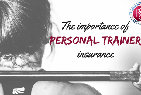 The Importance of Personal Trainer Insurance