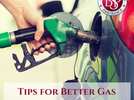Tips for Better Gas Mileage this Summer