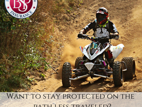 ATV Insurance: Stay Protected on the Rocky Road
