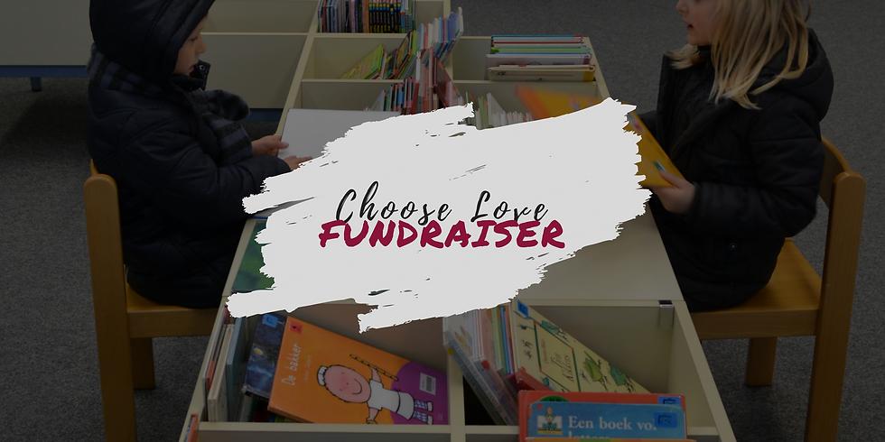Choose Love Fundraiser