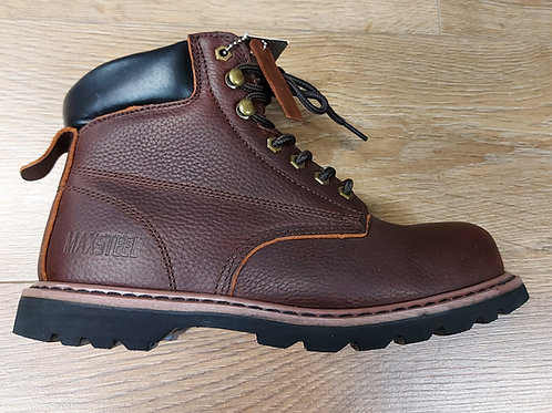 Maxsteel Goodyear Welted Safety Boot MS32