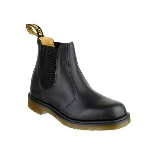 Dr Martens Classic Black Chelsea Boot