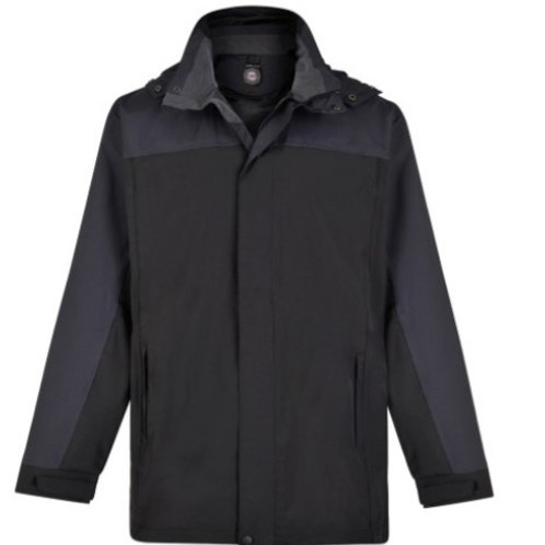 Kam Showerproof Contrast Jacket