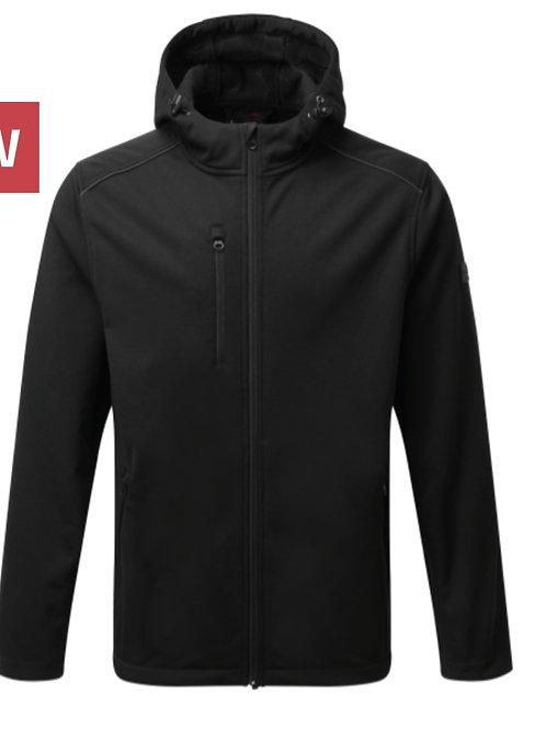 Hale Black Jacket