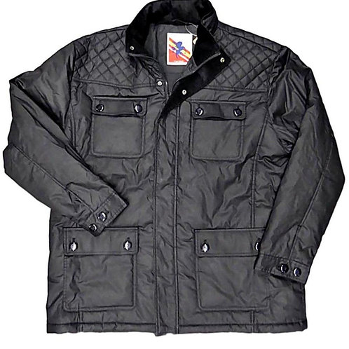 Espionage Classic Dry Wax style Jacket JT087