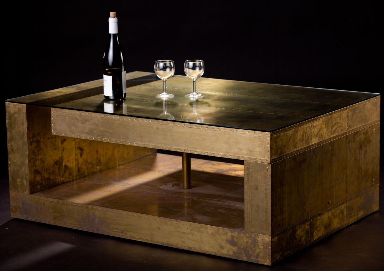 Table New Belhi