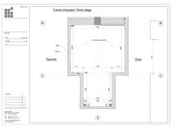 Plan sur site