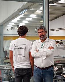 José Maria Ferreira The Visionary Engineer, Architect, Designer, & Founder of OTIIMA