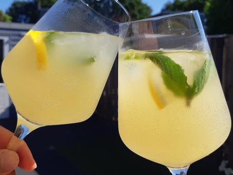 Koreman's Limoncello - Signature Cocktail