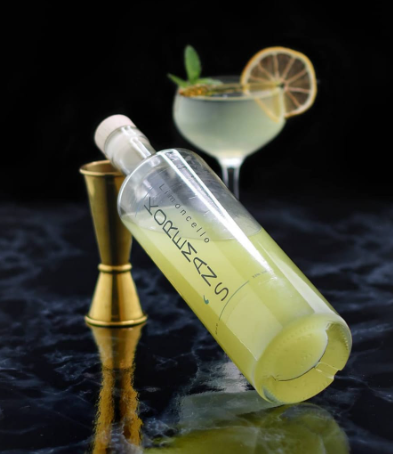 The Royal William Cocktail