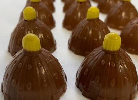Limoncello Bonbons - 2 stuks