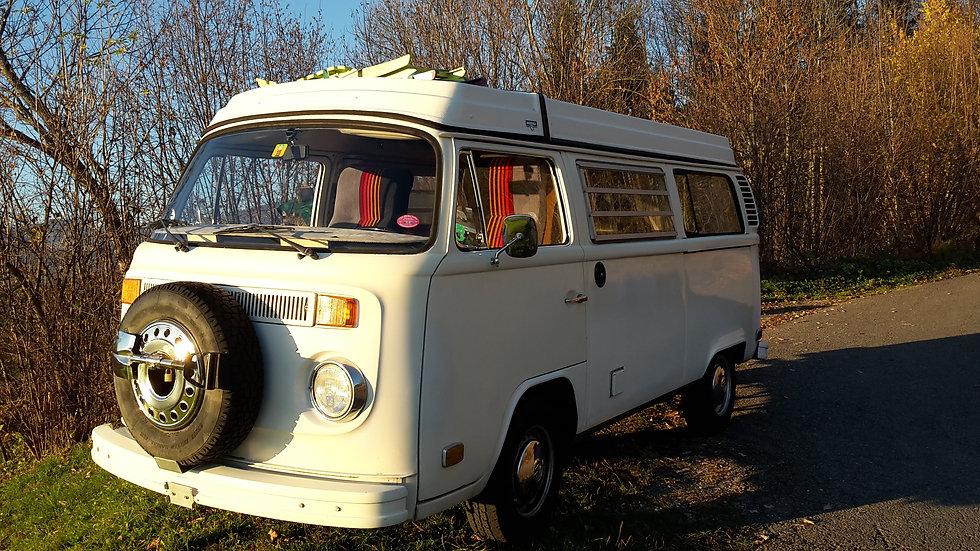 VW-BUS-UMBAU
