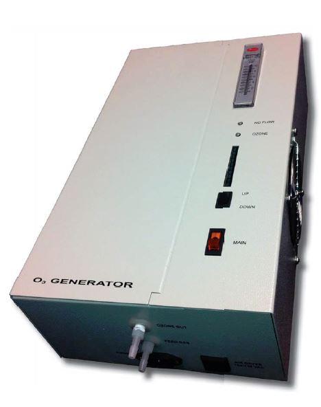 4 G/HR Ozone Generator