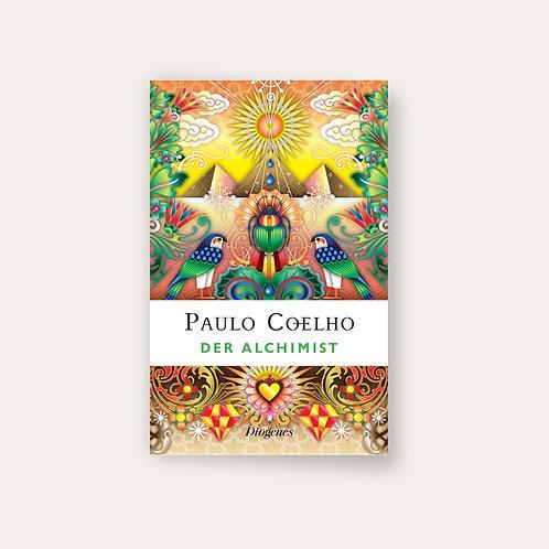 Buch 'Der Alchimist' - Paulo Coelho