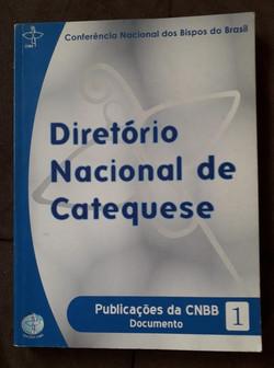 Diretório Nacional de Catequese - CNBB