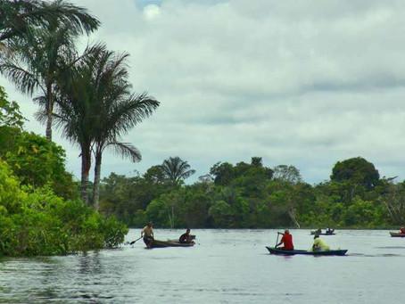 Indígenas do Pará recebem respirador doado pelo Papa para pacientes com COVID-19